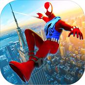 新蜘蛛英雄传说3D(New Spider Hero Legend 3D)图标