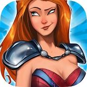 英雄的围攻毁灭(Siege of Heroes: Ruin)