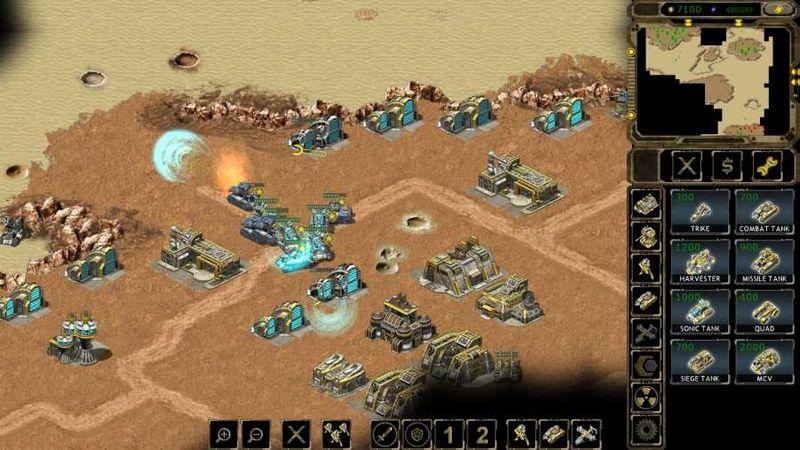 星际三国 (Expansion)游戏截图