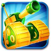 坦克赛车3D(War tank racing online 3d)图标