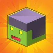 方块僵尸(Blocky Zombies)图标