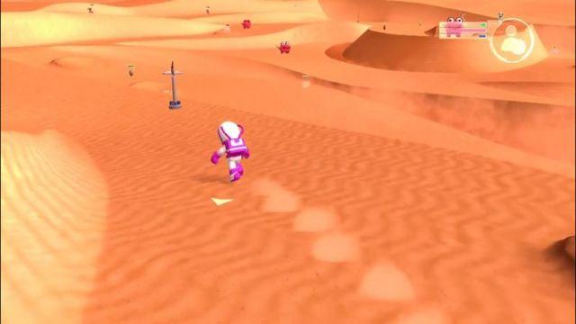 火星探索(Let's go to Mars)截图1