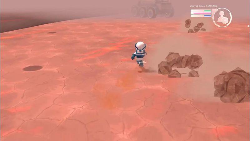 火星探索(Let's go to Mars)截图3