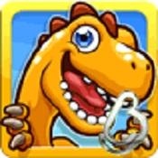 恐龍神奇寶貝免