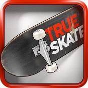 真实滑板(True Skate)图标