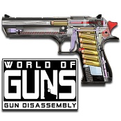 枪炮世界图标