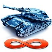 無盡坦克(Infinite Tanks)圖標
