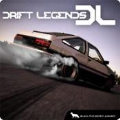 漂移传奇(Drift Legends)修改版