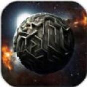 星球迷宫3D图标