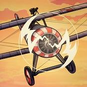 王牌飞行学员愤怒的天空(Ace Academy: Skies of Fury)图标