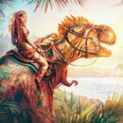 ARK生存岛进化3D免验证版图标