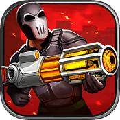 狙击战(Flat Army: Sniper War)