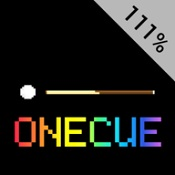 一杆进洞(OneCue)