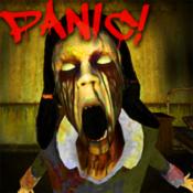 超自然恐慌室3D(Paranormal Panic Room 3D)