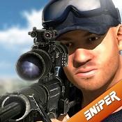 狙击手3D图标