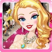 超级女星:公主盛会(Star Girl Princess Gala)