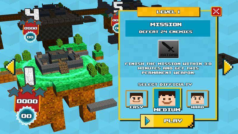 生存狩猎游戏2游戏截图