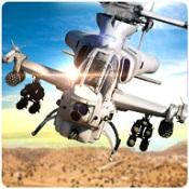 精英直升机攻击
