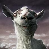 模拟僵尸山羊(goatZ)