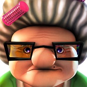 黑帮老太3(Gangster Granny 3)