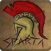 崛起的派系斯巴达(Rise of Factions - SPARTA)图标