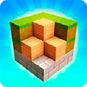 方块世界(Block Craft 3D) 图标