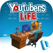 油管主播的生活(Youtubers Life - Gaming)图标