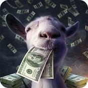 模拟山羊收获日(Goat Simulator Payday)