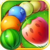 水果子弹图标