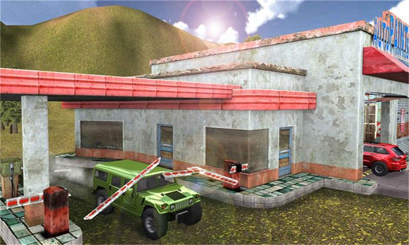越野赛车3D截图3
