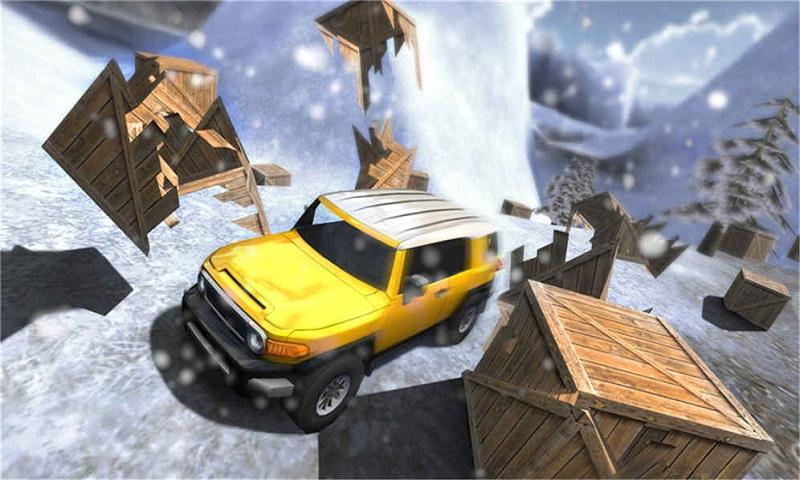越野赛车3D截图2