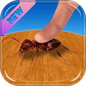 蚂蚁工坊粉碎