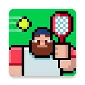 像素网球(Timber Tennis)