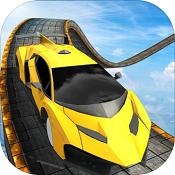 空中飞车3D