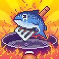 烤神(烤鱼游戏)图标
