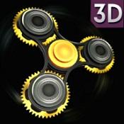 指尖陀螺3D(Fidget Spinner3D)无限