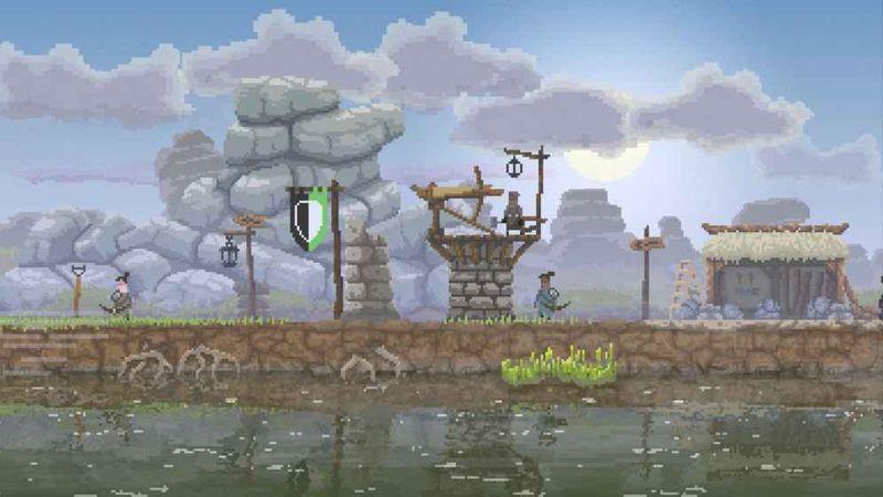 王国:新大陆游戏截图