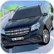 GL越野车模拟驾驶