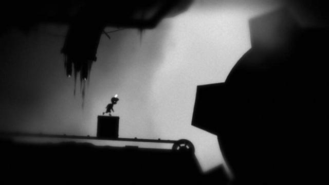 地狱边境直装版游戏截图