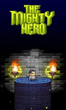 全能英雄(The mighty hero)游戏截图