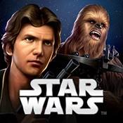 星球大战:对手(Star wars: Rivals)图标
