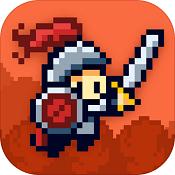冲刺骑士(Super Dashy Knight)图标
