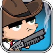 牛仔僵尸射击(Cowboy Zombies Shooting Games)图标