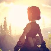 尼米亞人傳奇:光明山脈
