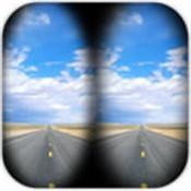 轨道高速赛车VR破解版