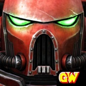战锤40K:弑君(Warhammer 40000: Regicide)图标