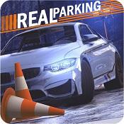 停车模拟3D 2017图标