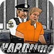 监狱暴动图标