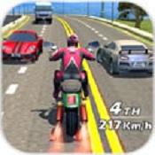 摩托骑士竞技图标