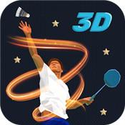 3D专业羽毛球挑战(3D Pro Badminton Challenge)图标